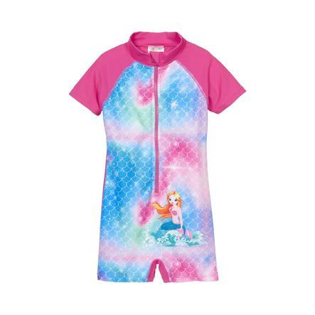 Playshoes UV-Schutz Einteiler Meerjungfrau
