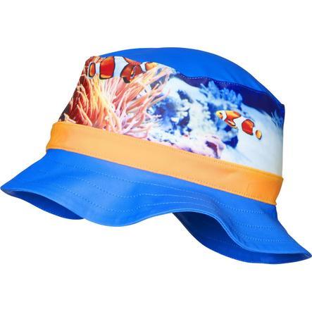 Playshoes UV-Schutz Fischerhut Unterwasserwelt