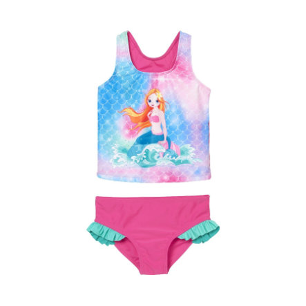 Spiller sko UV-beskyttelse Tankini Mermaid