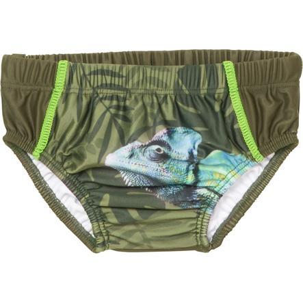 Playshoes plenkové koupací kalhoty Chameleon