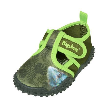 Playshoes Obuwie do wody Aqua Kameleon