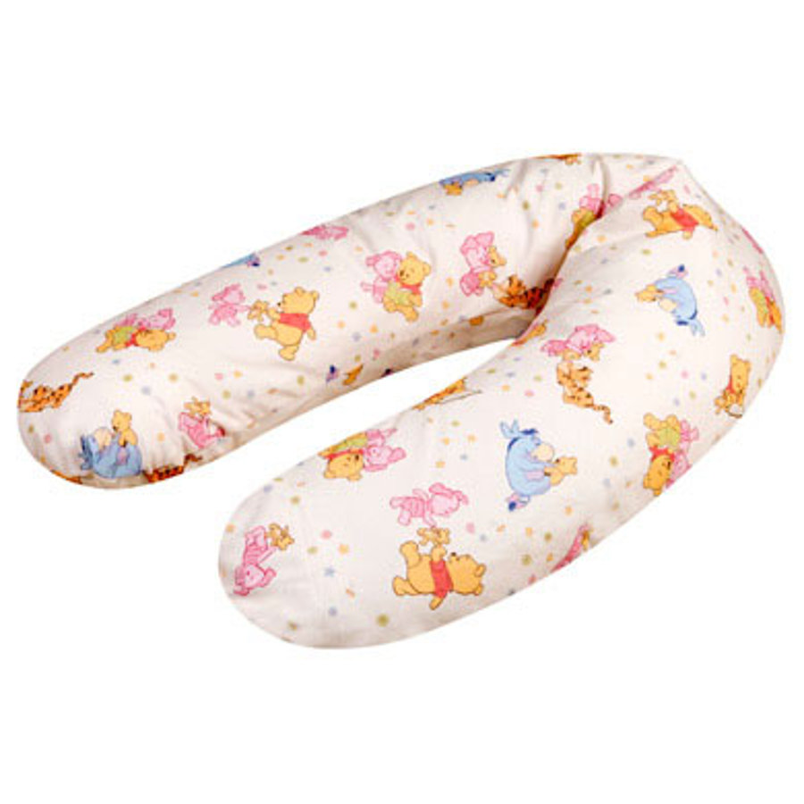 ZÖLLNER Flexi Pearls Nursing Pillow Stylished Pooh (1103-0) 2011 Collection