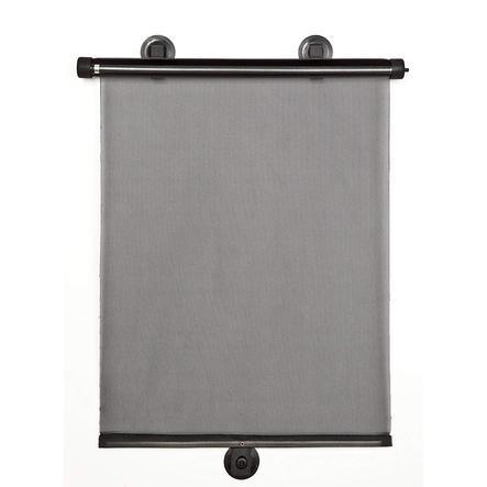 Altabebe Sonnenschutzrollo für Autoscheiben schwarz