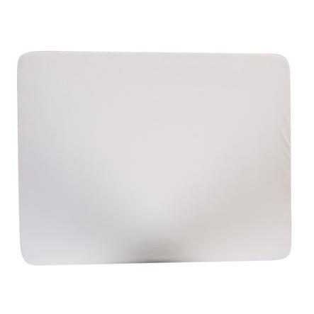 CHILDHOME Cover til legepladsmadras hvid 75 x 95 cm
