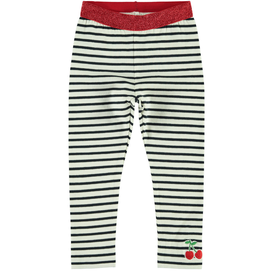 name it Girls Leggings Nmfdalla mörk safir
