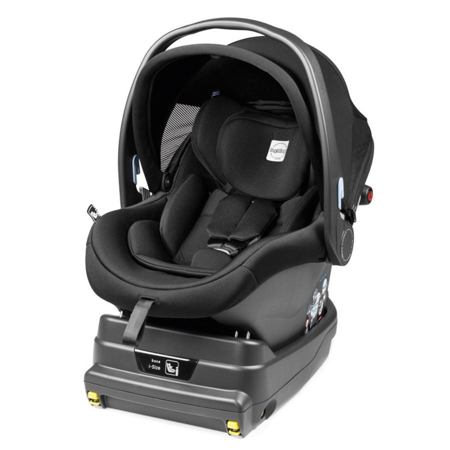 Peg Perego Babyschale Primo Viaggio i-Size Onyx