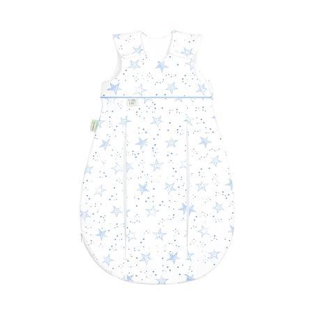 Odenwälder Unipussi Jersey Prima Klima 60 - 110 cm, scribble stars bleu
