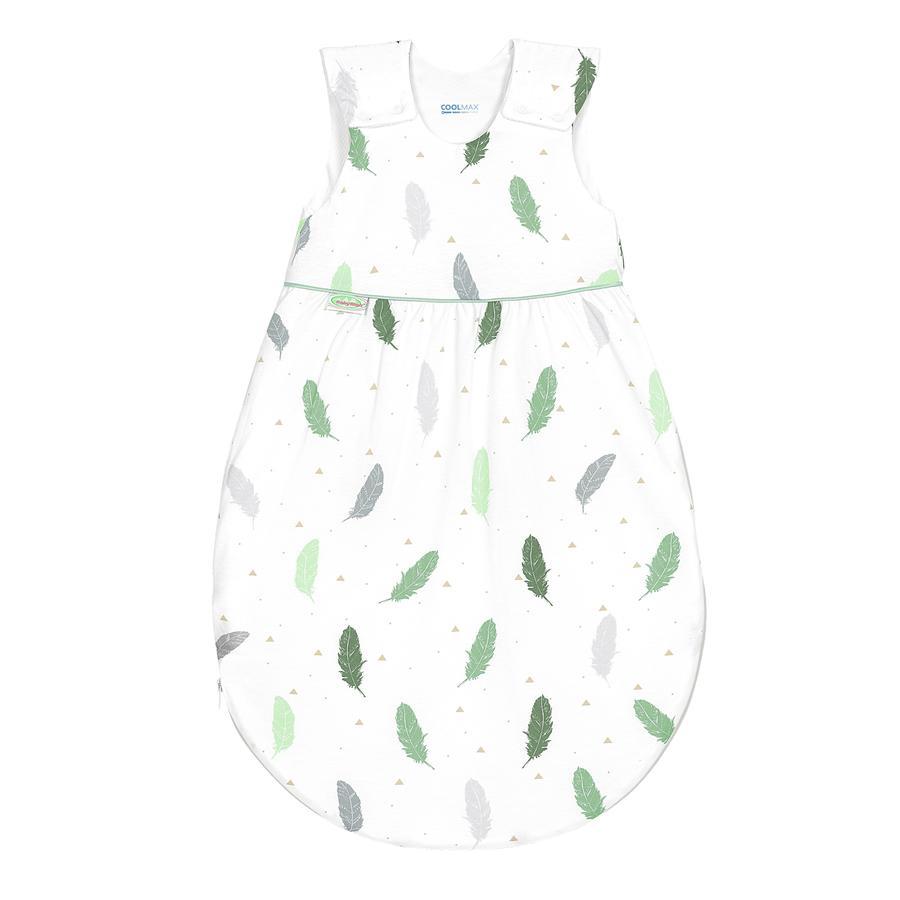 odenwälder Jersey sovepose Timmi kjølig fjær neon mynte 70 cm - 110 cm