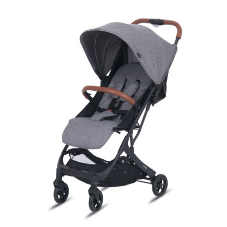 knorr-baby  Buggy B-Easy-Fold Grey