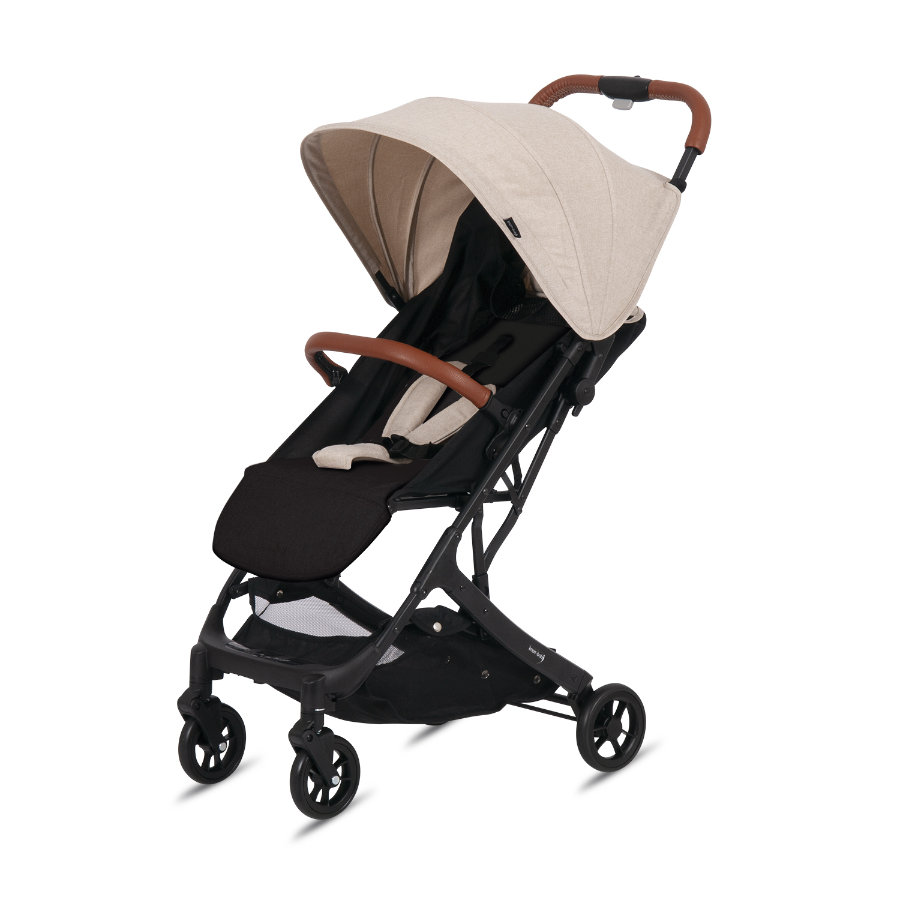 knorr-baby  Buggy B-Easy-Fold crème