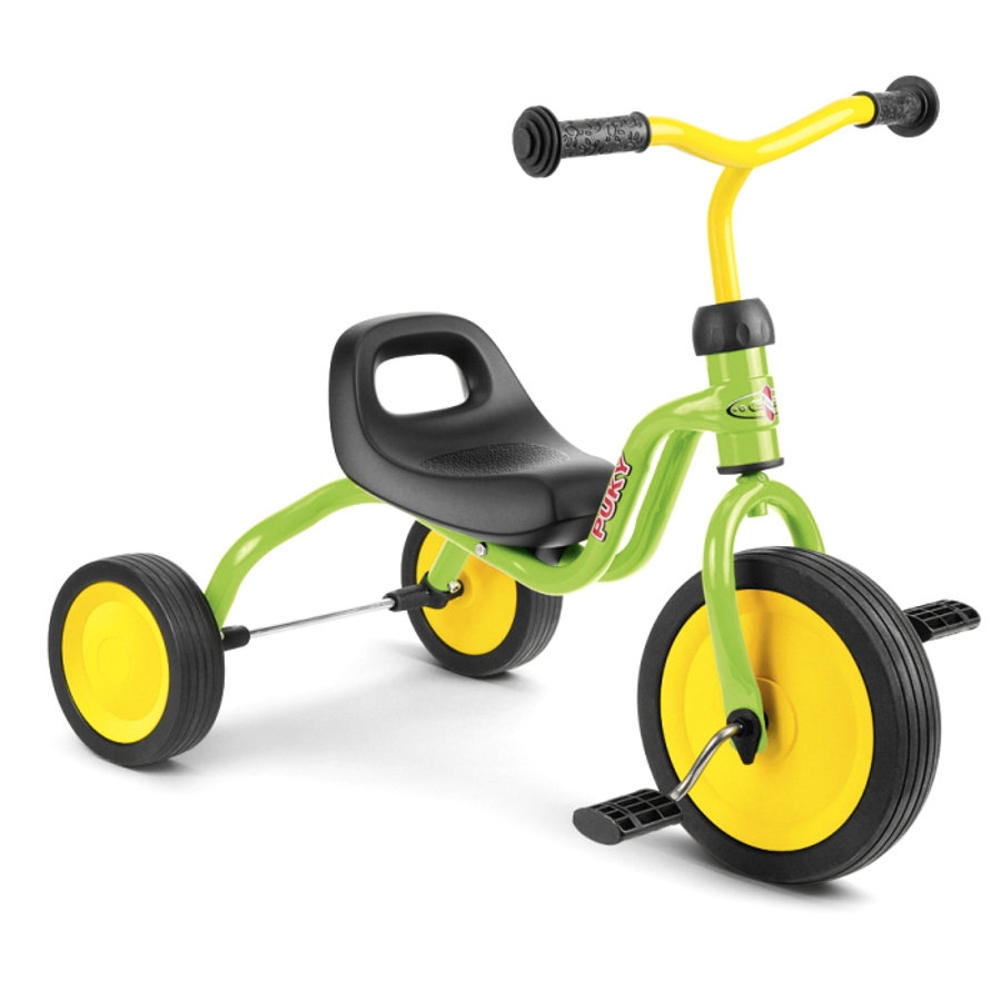 PUKY Tricycle Fitsch, kiwi 2508