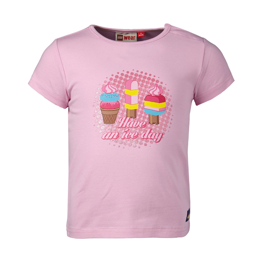 LEGO WEAR Duplo T-Shirt TINA 502 candy