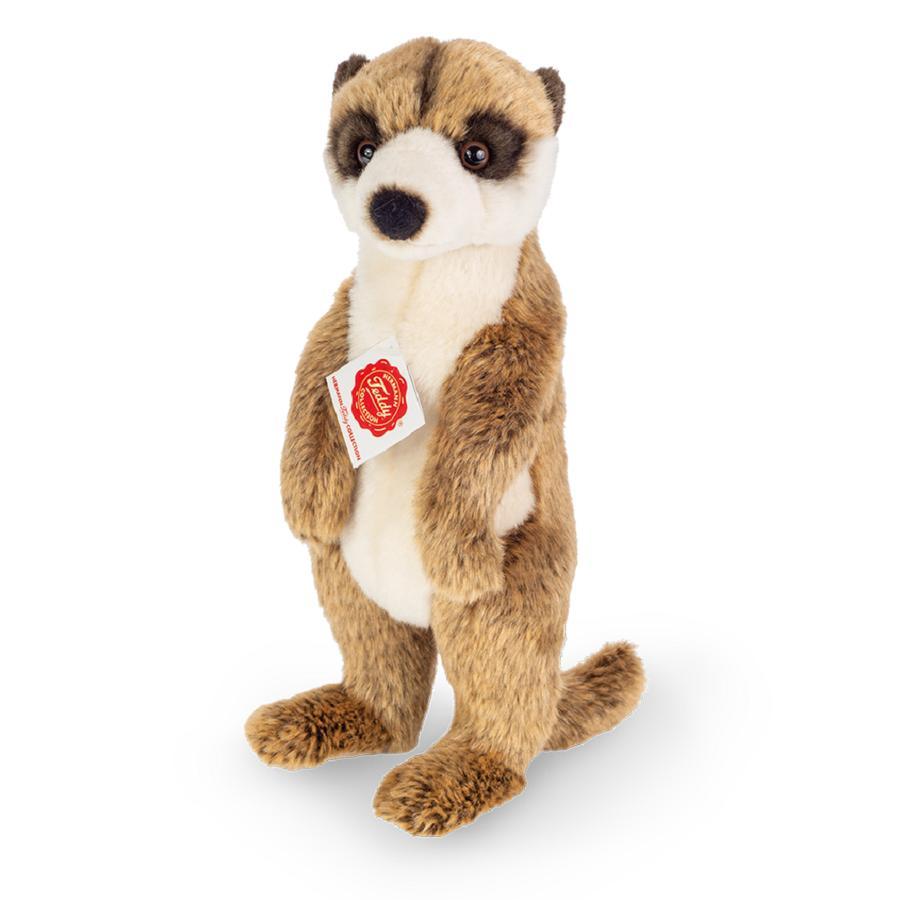 Teddy HERMANN ® Meerkat stående, 29 cm