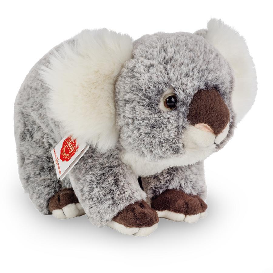 Teddy HERMANN ® Koala sedící, 24 cm