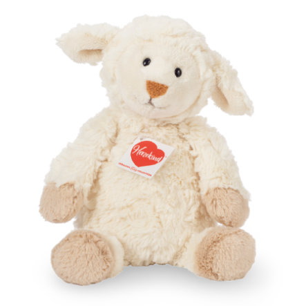 Teddy HERMANN ® Heart dítě - opice Maggi 27 cm