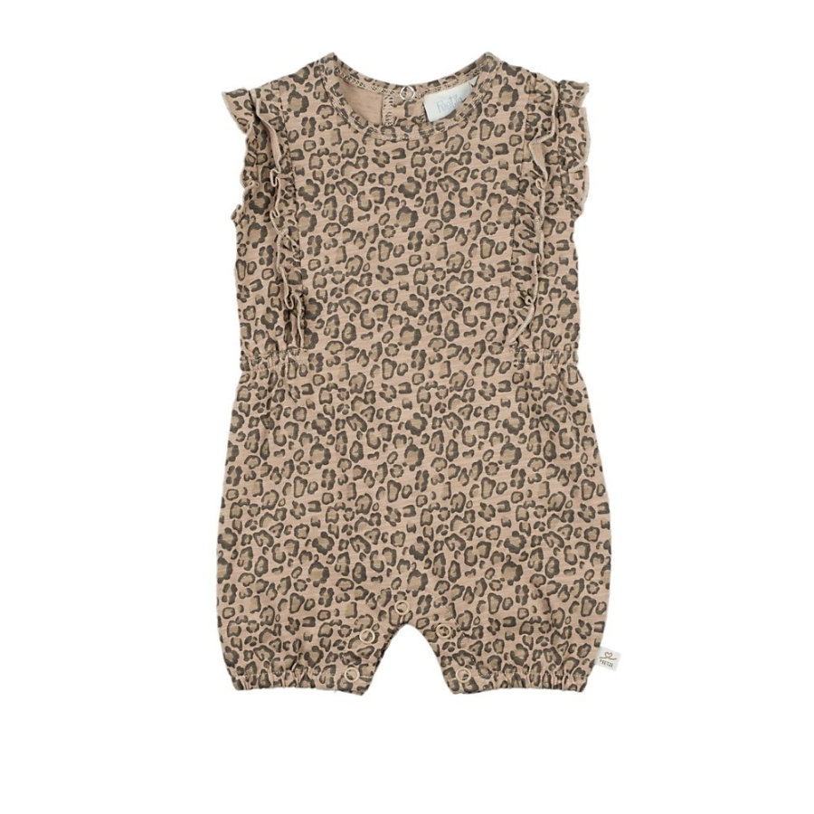Feetje Spieler Panther Perfect sand