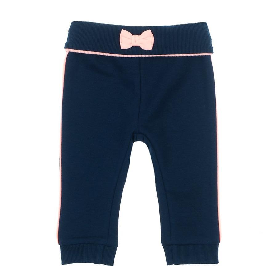 Feetje Pantalon de marin marine