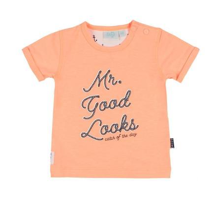 Feetje T-shirt Mr. Good Looks néon orange