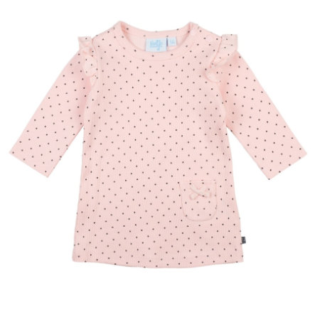 Feetje Dress Dots pink