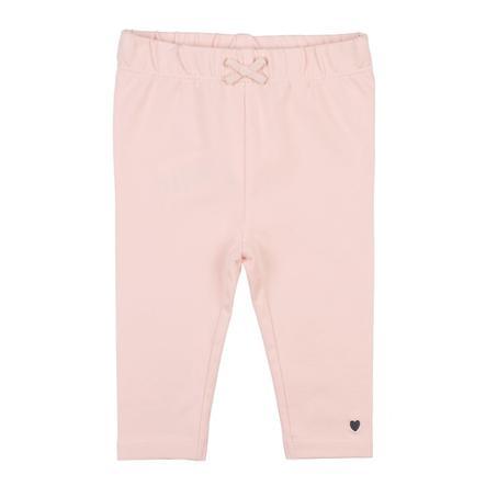 Feetje Leggings Dots pink