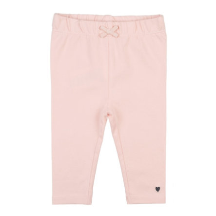 Feetje Leggings Dots rosa