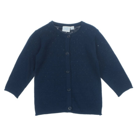 Feetje Girls Strickjacke marine