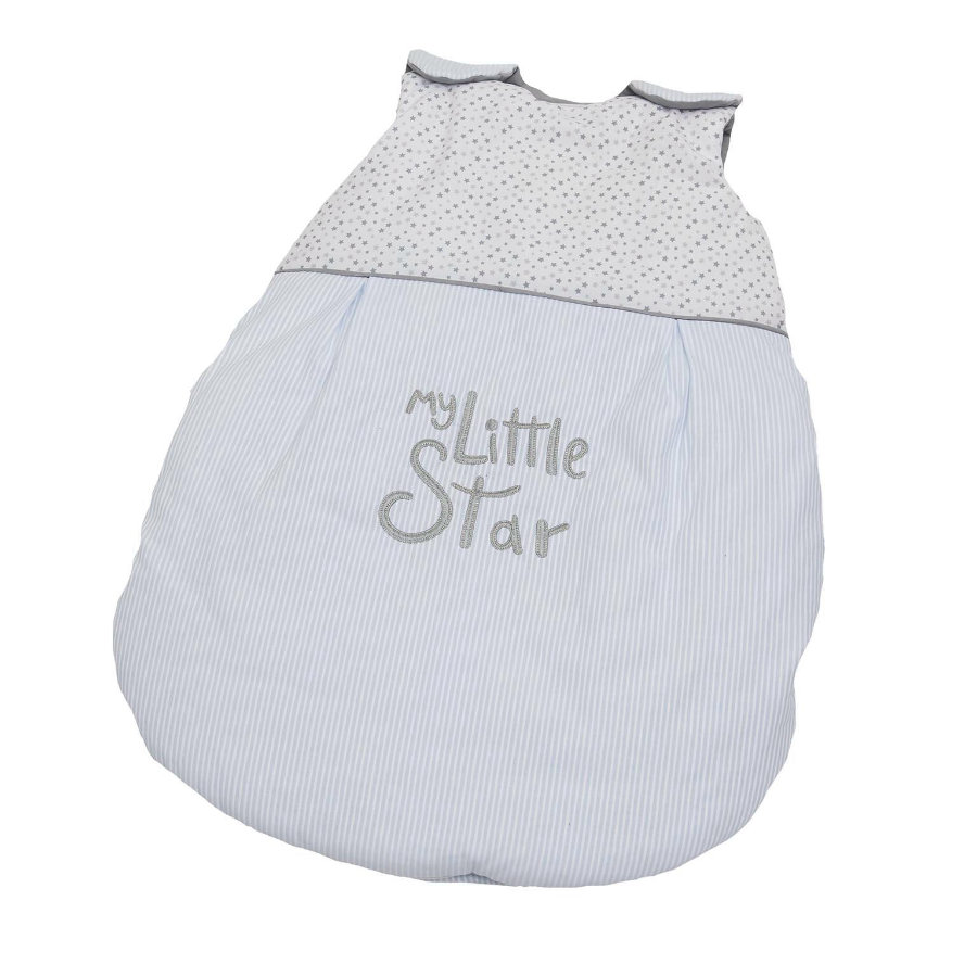 Be Be 's Collection sommer sovepose My little Star blue