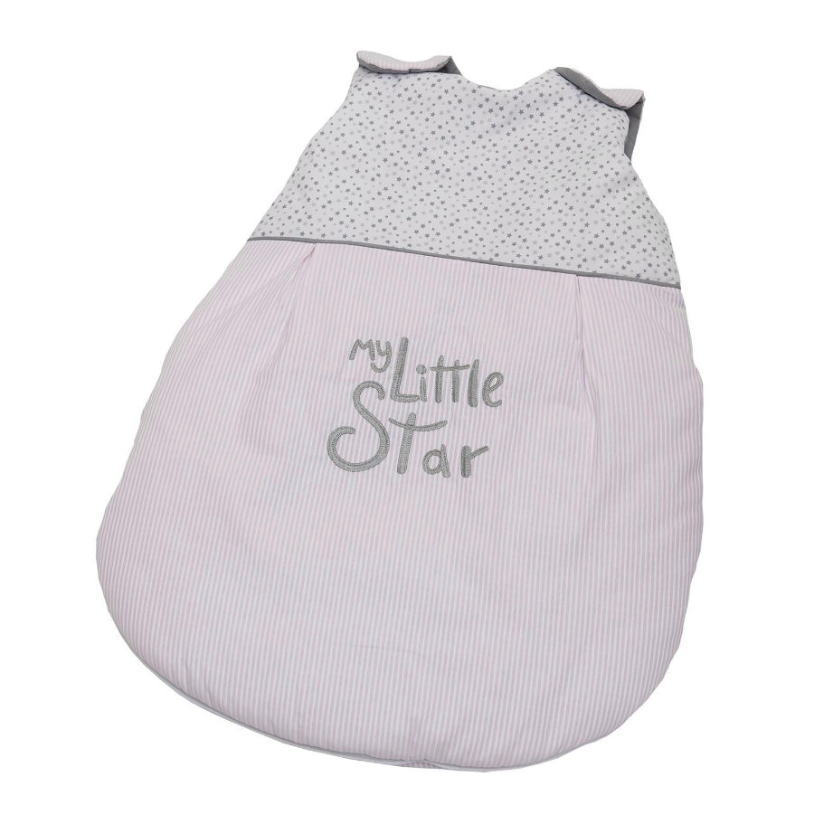Be Be 's Collection Sacco nanna estivo My little Star rosa