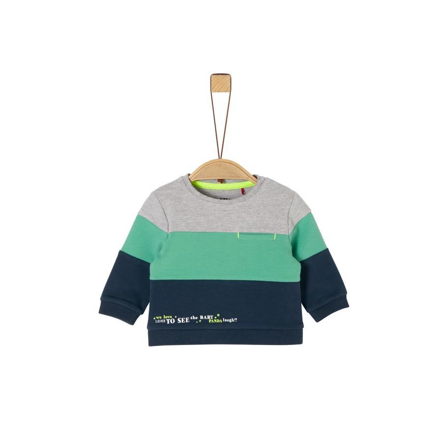 s.Oliver Sweatshirt dark blue