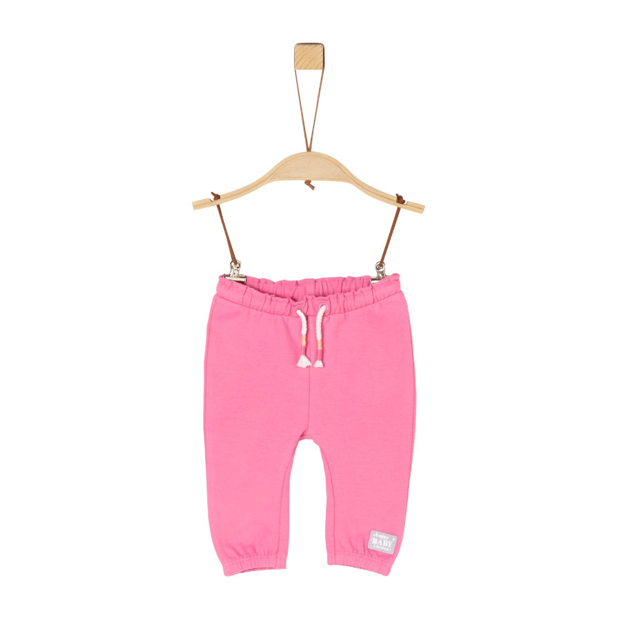 s.Oliver Sweathose pink