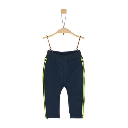 s. Oliven r Sweatpants mørk blå