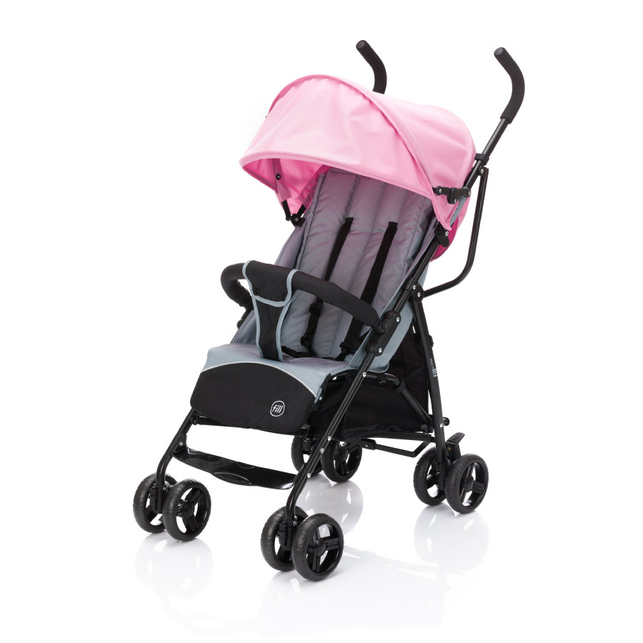 fill Buggy Glider Plus Rosa