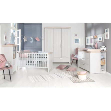 roba Kinderzimmer Helene 3-türig