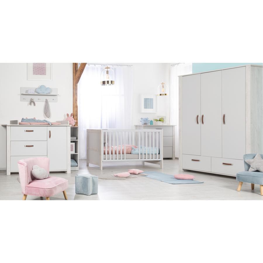 roba  Komplett - Kinderzimmer Mila