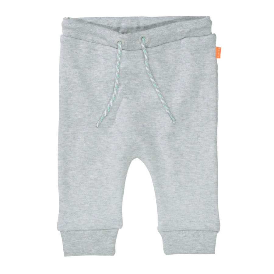 STACCATO Hose light grey melange