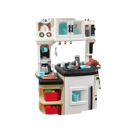 Step2 Spielküche Great Gourmet