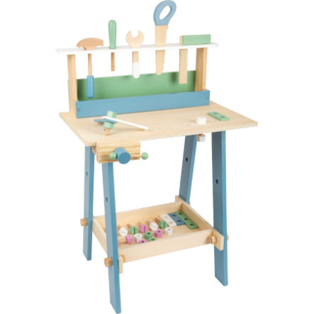 small foot  Workbench Nordic