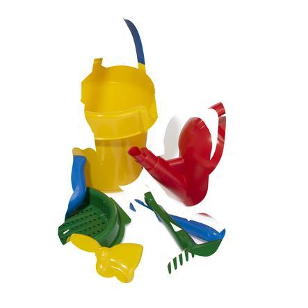 rolly®toys rolly kbelík Písková souprava 368211