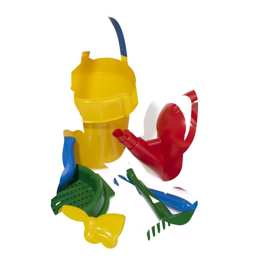 rolly® leketøy rolly bøtte Sandsett 368211