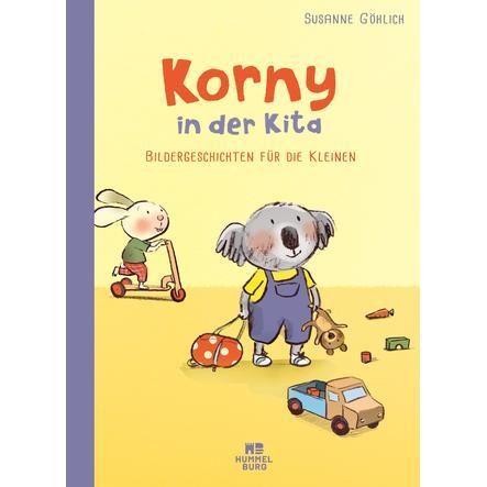 Ravensburger Bilderbuch - Korny in der Kita