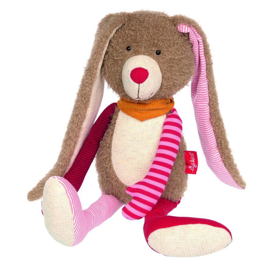 sigikid ® Rabbit Patchwork Sweety