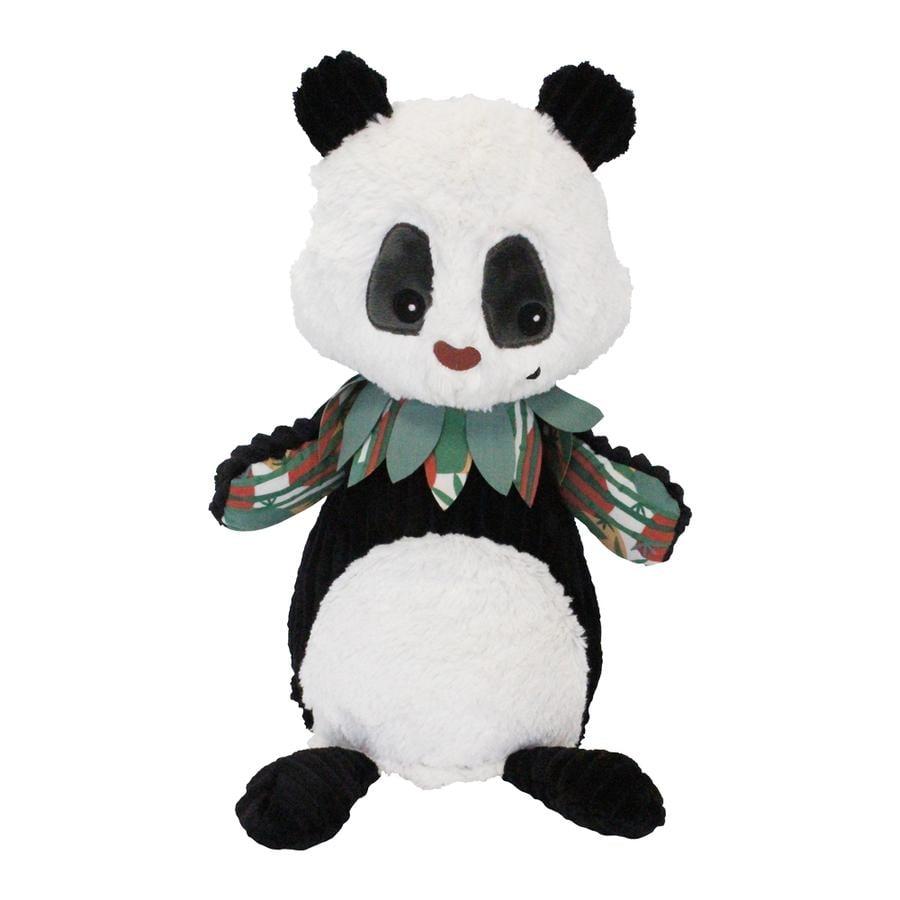 LES DEGLINGOS® Plüschtier Rototos der Panda