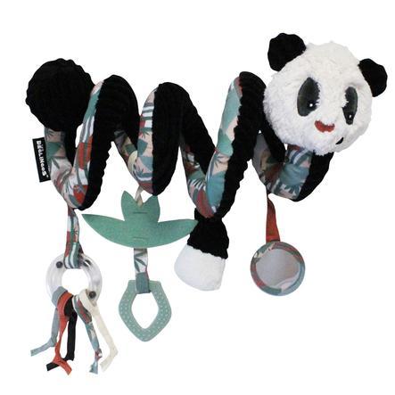 LES DEGLINGOS ® Activity - Spiral e Rototos del Panda
