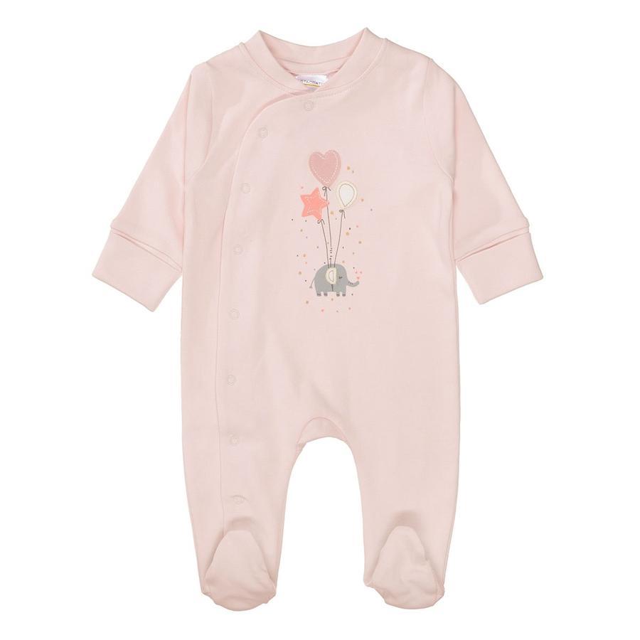 STACCATO Pyjama 1 stk. myk rose