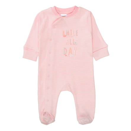 STACCATO  Pyjama 1pc. roze gestreept