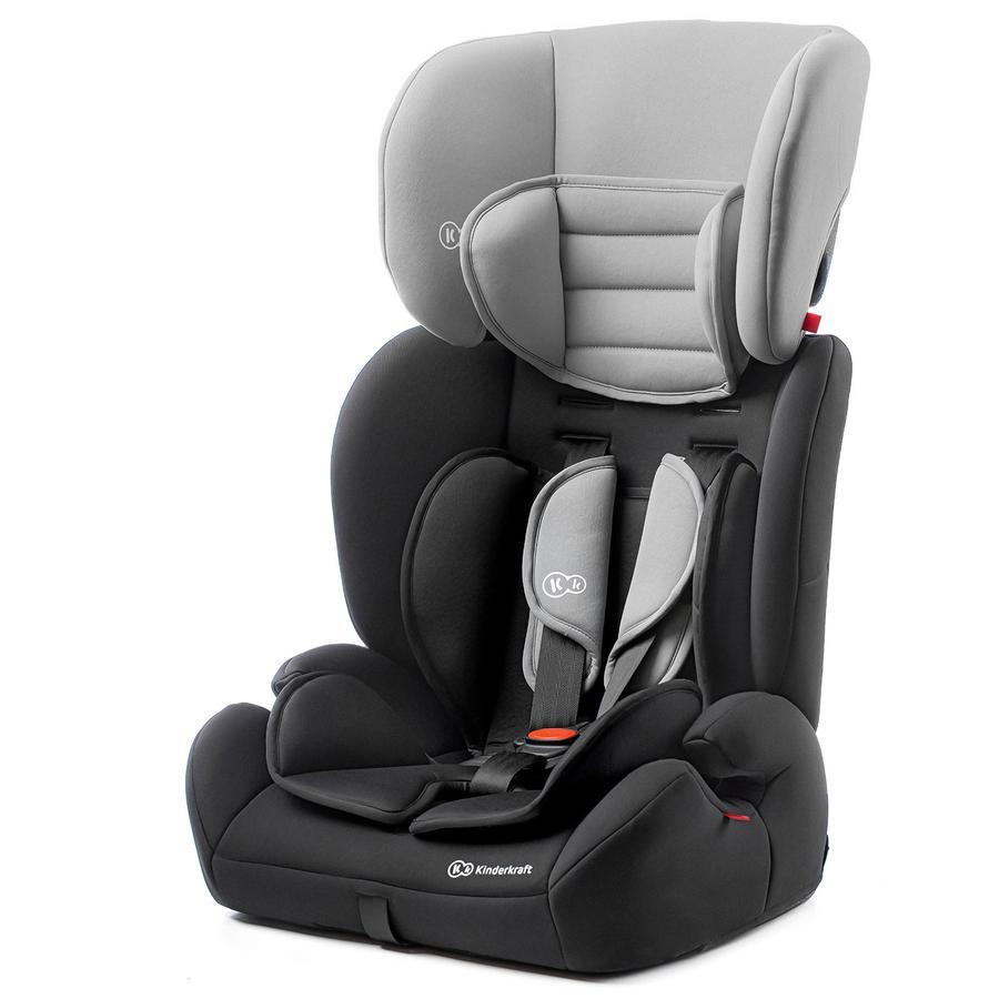Kinderkraft Kindersitz Concept Black Grey