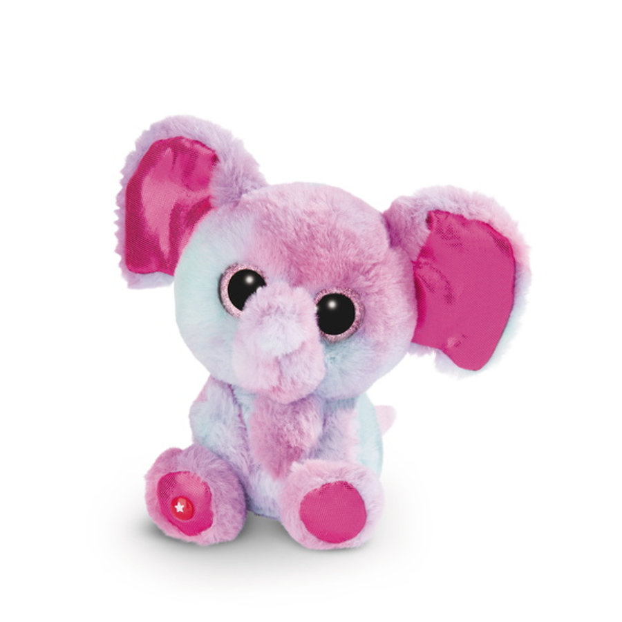 NICI Glubschis Dodge Elephant Samuli 15 cm 45556