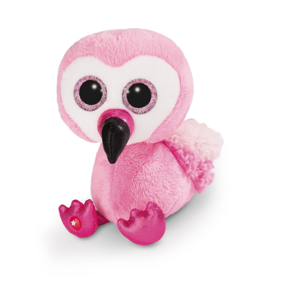 NICI Glubschis Dodge Flamingo Fairy-Fay 15 cm 45557