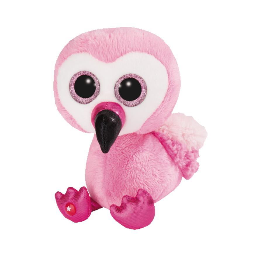 NICI Glubschis Flamingo Fairy-Fay 15 cm 45557