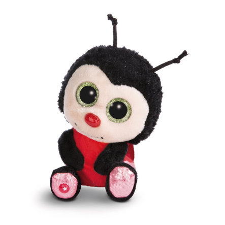 NICI Glubschis Dodge coccinelle Lily May 15 cm 45559